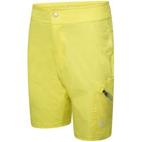 Dare 2b Reprise Shorts Kids lemon tonic